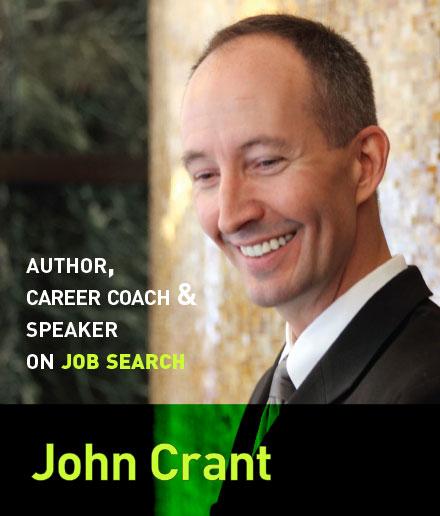 John Crant